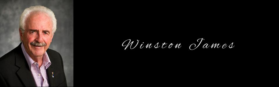 Winston James